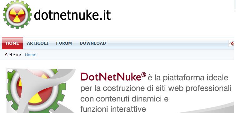 dot-net-nuke-js-menu-visibile