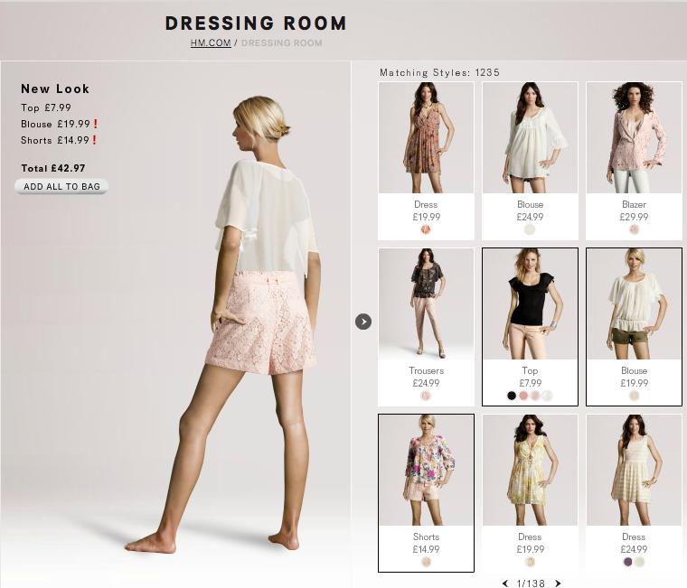 af53fdc2443d E-commerce User experience e usabilità  gallery di esempi