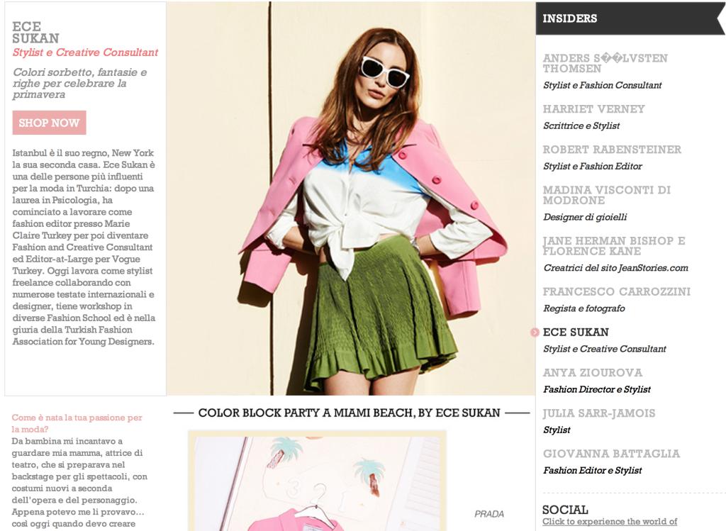 c05e6c134170 Ispirare per vendere  una fotografia del fashion e-commerce tra ...
