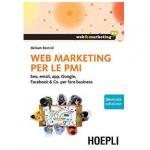 web marketing per le pmi Miriam Bertoli