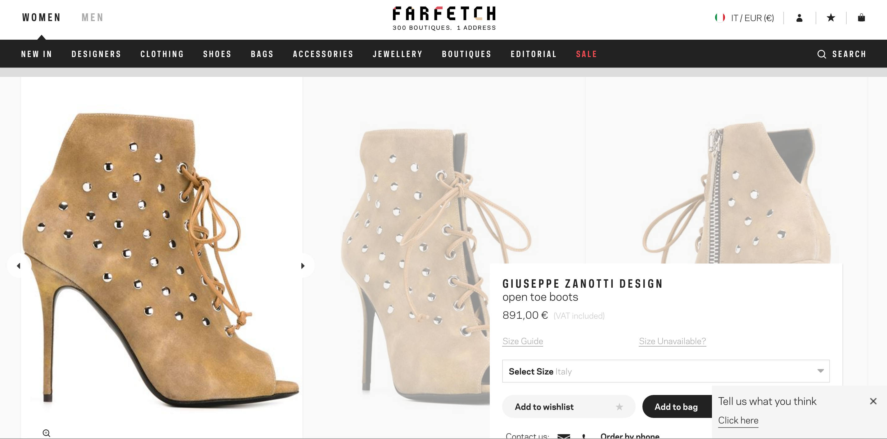 farfetch.com-product-page